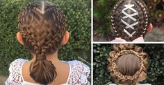 Growing up I always loved braiding, I would take any chance I could get to braid family and friends hair. I will create new braid hairstyles for my daughter