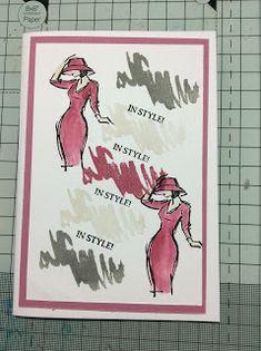 AmethyStar Crafting : Stampin Up Beautiful You