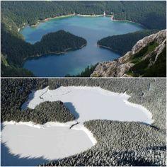 Black Lake - Montenegro