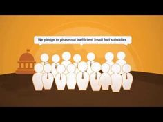 Fossil fuel subsidies: G20 spends billions to push us close to climate disaster - YouTube video