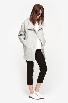 WOW... LOVE this coat!!!!  iro coat