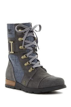 bfc2786ab22 SOREL  Major Carly  Boot (Women) available at  Nordstrom