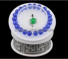 Factory custom retail displays bracelet display stand jewelry holder for bracelets BDJ-038