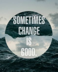 Top Inspirational Quotes About Change #positive