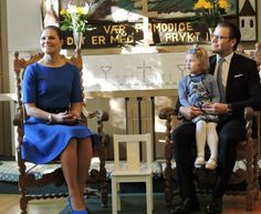Crown Princess Victoria and Prince Daniel of Sweden, in their first Silicon Valley visit together, will preview the latest Nordic technology innovations at a special event at the Computer History Museum in Mountain View. 19 January 2015