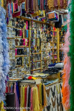 Old Shop in Kuwait City by Kostas Sillignakis on 500px