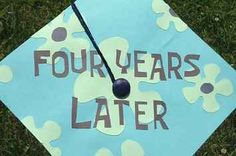 27 Graduation Caps That Totally Nailed It