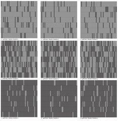 Using Dispatch to Create Random Variation – Example Facade Architecture, Landscape Architecture, Warehouse Design, Stone Facade, Stone Tiles, Pedestrian, Shopping Center, Pavement, Textures Patterns