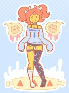 Flame Princess Pastel Goth Empress by Furboz on DeviantArt Adventure Time Poster, Adventure Time Drawings, Marshall Lee Adventure Time, Adventure Time Style, Adventure Time Tattoo, Adventure Time Princesses, Adventure Time Girls, Adventure Time Wallpaper, Adventure Time Characters