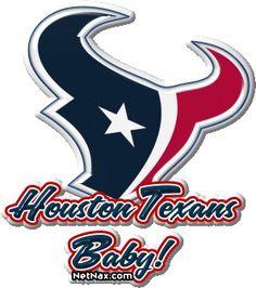 Go Texans! Houston Texans