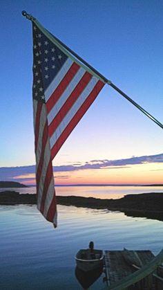 Beautiful Morning - USA