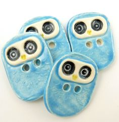 Buttons By Robin : Handmade Buttons For Sewing, Knitting, Scrapbooking and more!: March 2011