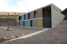 Gallery - El Lasso Community Center / Romera y Ruiz Arquitectos - 1