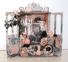 Imaginarium Designs - Ingrid Gooyer.