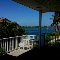Beautiful view from home sold in Bradenton