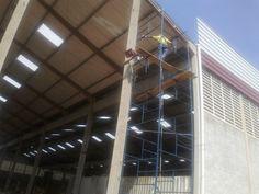 Construção de Telhados - Jo Constroe