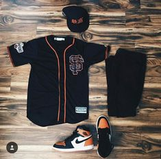 Ideas for hat outfit men fitted Dope Outfits For Guys, Swag Outfits Men, Tomboy Outfits, Outfits With Hats, Nike Outfits, Casual Outfits, Men Casual, Teen Boy Fashion, Tomboy Fashion