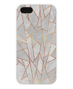 Shattered Concrete als iPhone 6 Hülle | JUNIQE