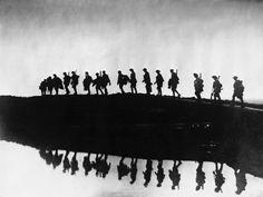 Frank Hurley, Ypres, Belgium, October 5, 1917