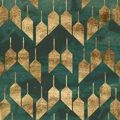 Framed Tile Tableau II Print Framed Art, Framed Prints, Canvas Prints, Big Canvas, Wall Art, Color Filter, Eclectic Style, Pattern Art, Color Trends