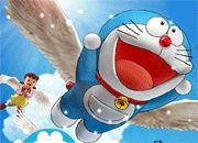 Doraemon Go Go Go | Juegos Doraemon - el gato cosmico jugar