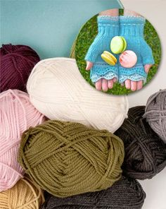 Fabric, Yarn & Kits on SALE!