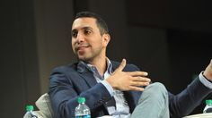 Tinder's Sean Rad On How Technology And Artificial Intelligence Will Change Dating  Forbes http://ift.tt/2lekzvl