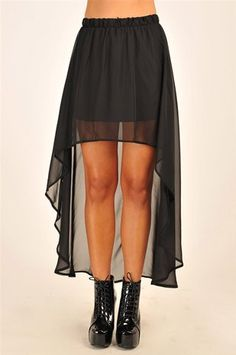 #Necessary Clothing       #Skirt                    #Hill #Mullet #Skirt #Black #Necessary #Clothing    Hill Mullet Skirt - Black at Necessary Clothing                               http://www.seapai.com/product.aspx?PID=7981