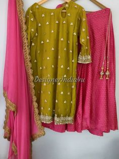 Party Wear For Women, Girls Party Wear, Stylish Dress Designs, Stylish Dresses, Anarkali Dress, Lehenga Choli, Beautiful Suit, Beautiful Dresses, Long Sleeve Vintage Dresses