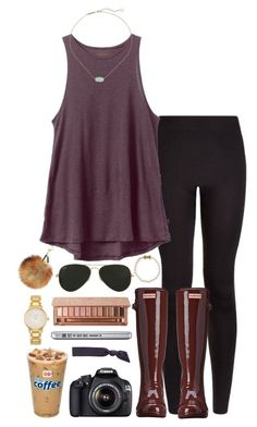 Wish We Could Turn Back Time By Thatprepsterlibby  E2 9d A4 Liked On Polyvore Featuring Rvca Kendra