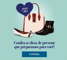 Difícil escolher o #presente de #DiadosNamorados? A gente ajuda! #Love