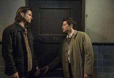 #Supernatural: Castiel tenta se redimir de erros do passado
