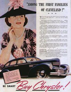 1939 Chrysler Ad-17