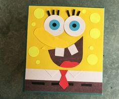 Spongebob Squarepants Gift Wrapping