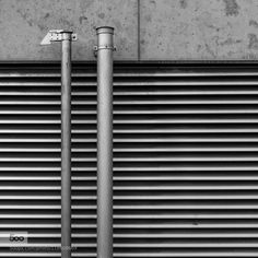 CEC-3 - Pinned by Mak Khalaf City of Edinburgh Council Office Edinburgh Scotland. July 2015. Abstract ventilationabstractarchitectureb&wcity of edinburghedinburghgeometriclinesscotlanduk by davemckain