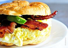 Check out this amazing Sandwich Recipe! wanna taste it