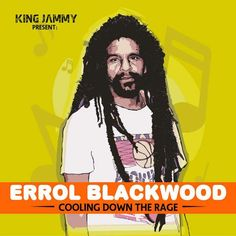 RAS Reggae Music Box: Errol Blackwood - Cooling Down the Rage (2016)
