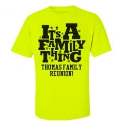 446 Best Reunion T Shirts Images Family Gatherings Family