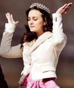 Queen B !!