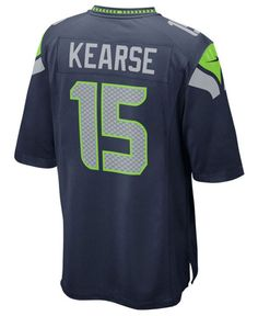 Nike Boys' Jermaine Kearse Seattle Seahawks Game Jersey