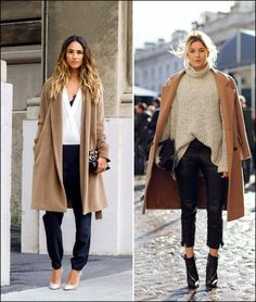 I'm so excited to wear my oversized Camel Coat and Booties. Just to go shopping for groceries. Always feel a little or a lot Fabulous when you walk out your front door. Bitsy668