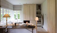 Projecten | Herbosch - Van Reeth Architectuur