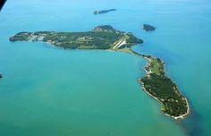 Kelleys Island, OH