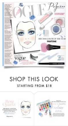 """Pantone Beauty"" by rosie305 ❤ liked on Polyvore featuring beauty, STELLA McCARTNEY, beautyset and pantonebeauty"
