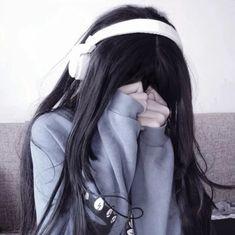 Cute Kawaii Girl, Cute Girl Face, Korean Aesthetic, Aesthetic Girl, Girl Pictures, Girl Photos, Zombie Girl, Ulzzang Korean Girl, Grunge Girl