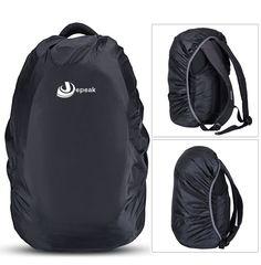 304863211f Waterproof Backpack Rain Cover
