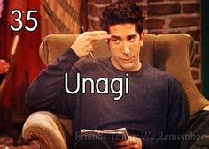 Friends Things We Remember - I still reference friends on an almost daily basis. Love it.