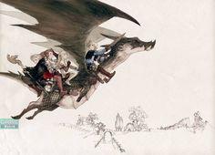 FFシリーズ最新作は王道ファンタジーRPG!DS「光の4戦士 -ファイナルファンタジー外伝-」-gooブログ