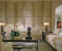 Thomas Pheasant renovation of Las Vegas home
