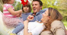 18 hábitos comprovados de famílias felizes que você precisa ter no lar